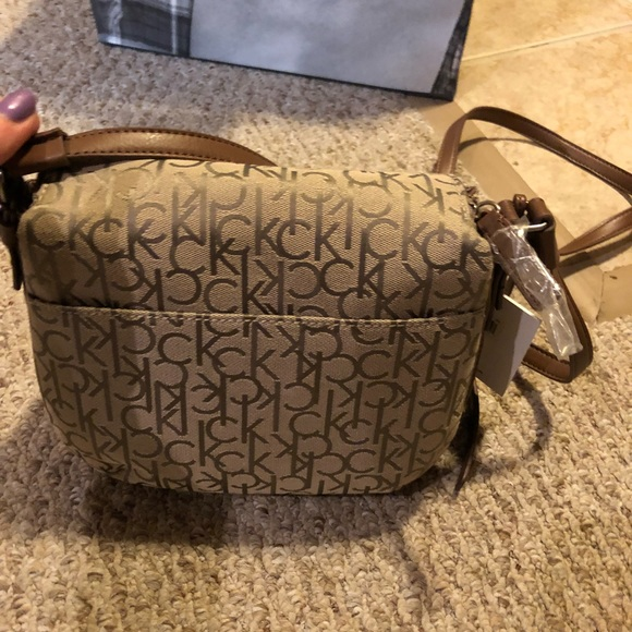 59e819e550d Calvin Klein Bags | Ck Womens Crossbody Bag | Poshmark